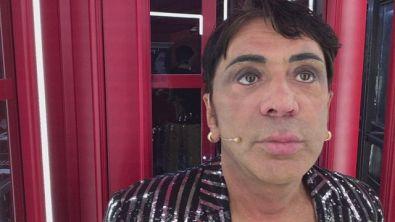 La #cabinarossa di Ivan Cattaneo