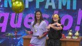 """GF Late Show: """"Rappami questo"""""""