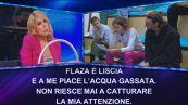 Flaza in sfida - 27 settembre