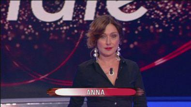 """""""Attrazione fatale"""" - Anna"""