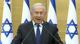 Domenica il nuovo governo Bennett senza Netanyahu