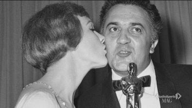 100 anni fa nasceva Fellini