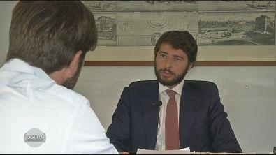 Parla Andrea Napoletano