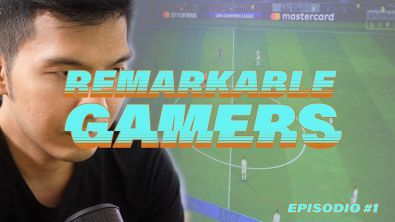 Remarkable Gamers - episodio 1