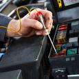 quadro di comando elettrico