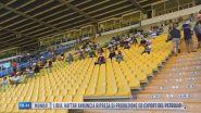L'Emilia Romagna apre gli stadi