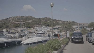 Jaguar Land Rover Italia e Yacht Club Costa Smeralda per un'estate insieme
