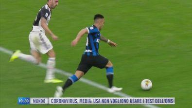 Juventus-Inter, sfida totale