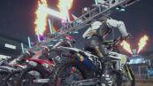 Monster Energy Supercross al quarto capitolo