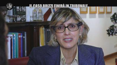 GIARRUSSO: Il caso Brizzi finirà in tribunale