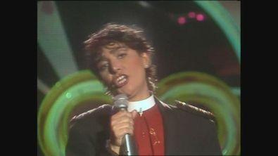 """Mia Martini canta """"E ancora canto"""" a Popcorn 1981"""