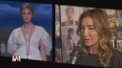 Elisabetta Franchi: la collezione per l'estate 2018