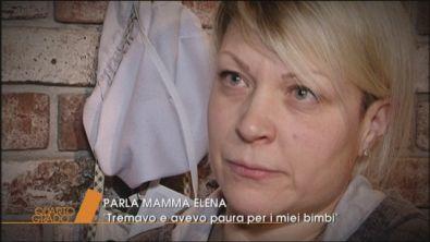 Mario Cattaneo: parla la nuora