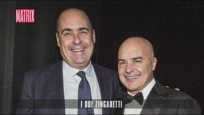 I due Zingaretti