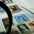 Collezione francobolli