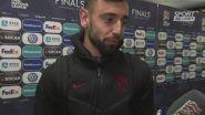 """""""L'interesse dell'Inter fa piacere"""""""