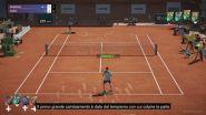 Annunciato Tennis World Tour 2