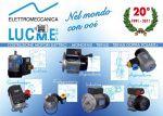 Elettromeccanica Lu.C.M.E. Srl