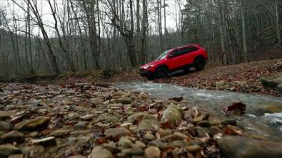Jeep nuovo Cherokee