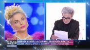 Barbara Alberti e Francesca Cipriani: un nuovo confronto