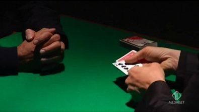 Magie con le carte