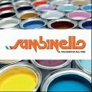 Colorificio Sambinello M.