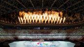Iniziano le Paralimpiadi: 7 cose che non sai sulla competizione