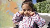Una clip di Alessandra Amoroso per il 5x1000 a Famiglie Sma