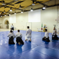 San Gabriel Gymnasium  corsi di arti marziali