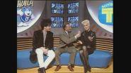 I Roxette raccontano i primi successi a Superclassifica Show 1989