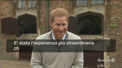 """""""It's a boy"""": è nato il royal baby"""