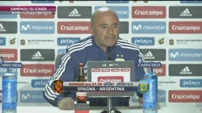 """Dybala l'ho bene in testa"""