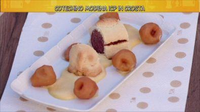 Cotechino di Modena IGP in crosta