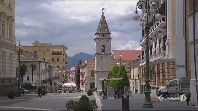 Il sud Italia è sempre più povero