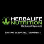 Distributore Indipendente Herbalife Nutrition Giuseppe Zerbinato