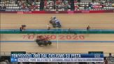 Breaking News delle 17.00 | Tokyo2020, oro dal ciclismo su pista