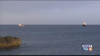 Nave ong italiana verso Lampedusa