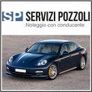 Taxi Privato Noleggio N.C.C.  Servizi Pozzoli Srl