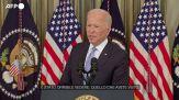 """Joe Biden: """"Migranti haitiani frustati una vergogna, ci saranno conseguenze"""""""