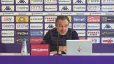 "Prandelli: ""Voglio la squadra che ha battuto la Juve"""