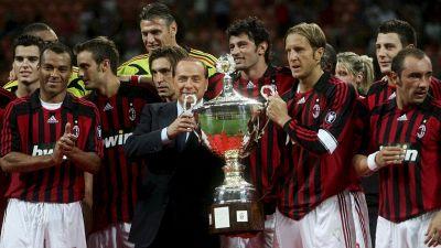 Trofeo Luigi Berlusconi: storia numeri e curiosità