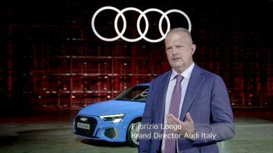 Nuova generazione della best-seller Audi