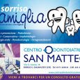 CENTRO ODONTOIATRICO SAN MATTEO LOCANDINA