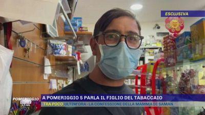 Napoli: gratta e vinci rubato. Le dichiarazioni del figlio del tabaccaio.