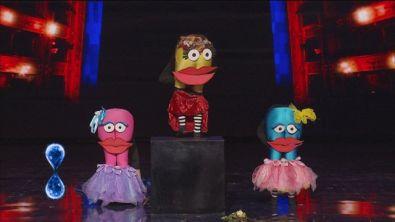 Box Of Clowns - Sesta puntata