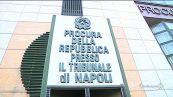 Napoli, colpo al clan degli ospedali