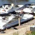 Marina di Roma darsena