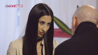 Cosa si aspetta Silvia?