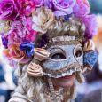 falpalà noleggio e vendita costumi  parrucca fiori '700 foto 4