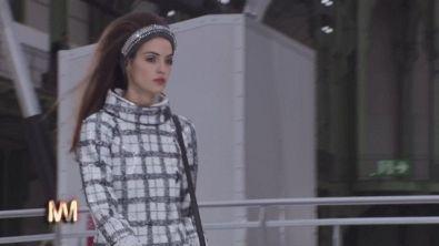 Chanel: la collezione per l'inverno 2017-18